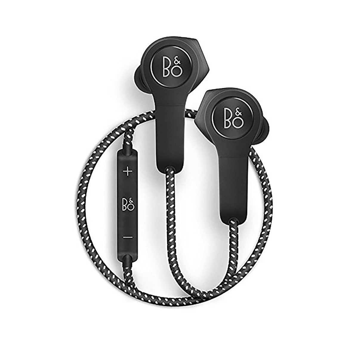B&O Play: Beoplay H5 Wireless Eaphones - Black