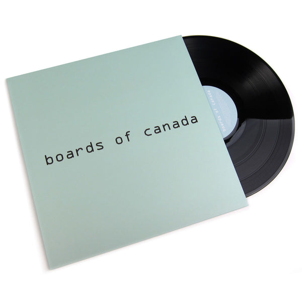 Boards Of Canada: Hi Scores Vinyl 12""
