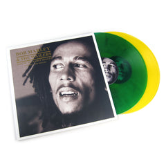 Bob Marley: Best Of The Early Singles Vol.1 - The Singles (Colored Vinyl) Vinyl 2LP