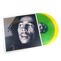 Bob Marley: Best Of The Early Singles Vol.2 - The Dubs (Colored Vinyl) Vinyl 2LP