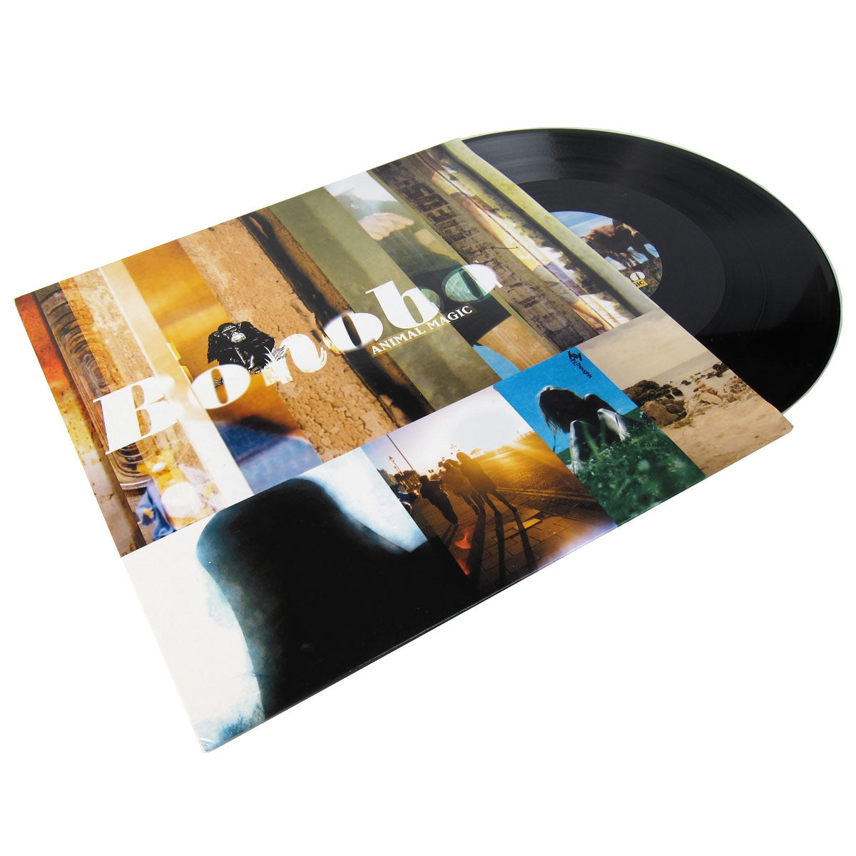 Bonobo: Animal Magic 2LP