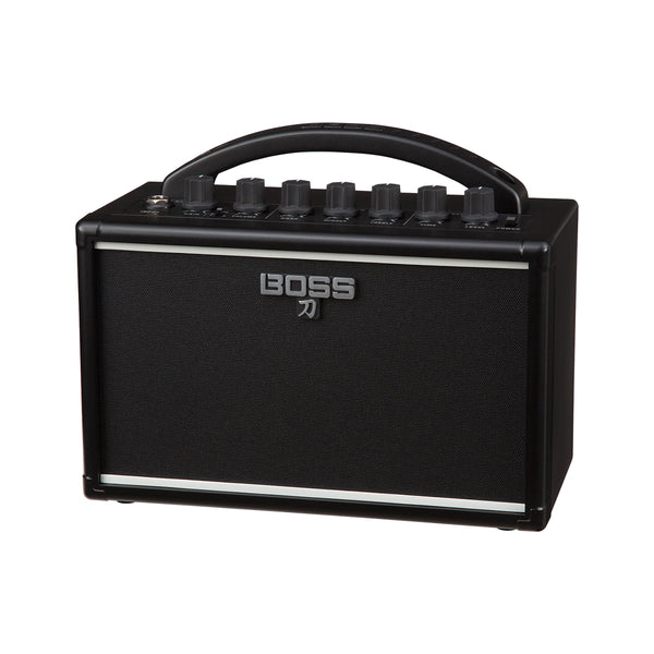 Boss: Katana-Mini Guitar Amplifier (KTN-MINI)