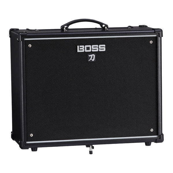 Boss: Katana-100 Guitar Amplifier (KTN-100)