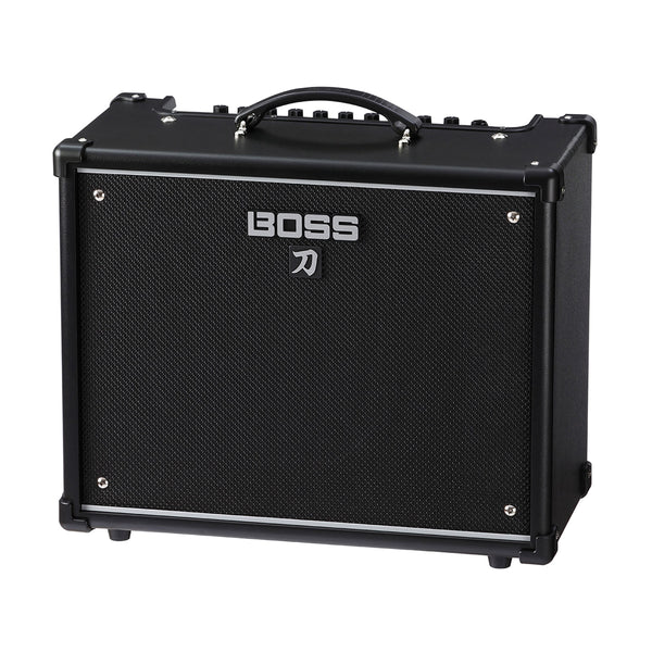 Boss: Katana-50 Guitar Amplifier (KTN-50)