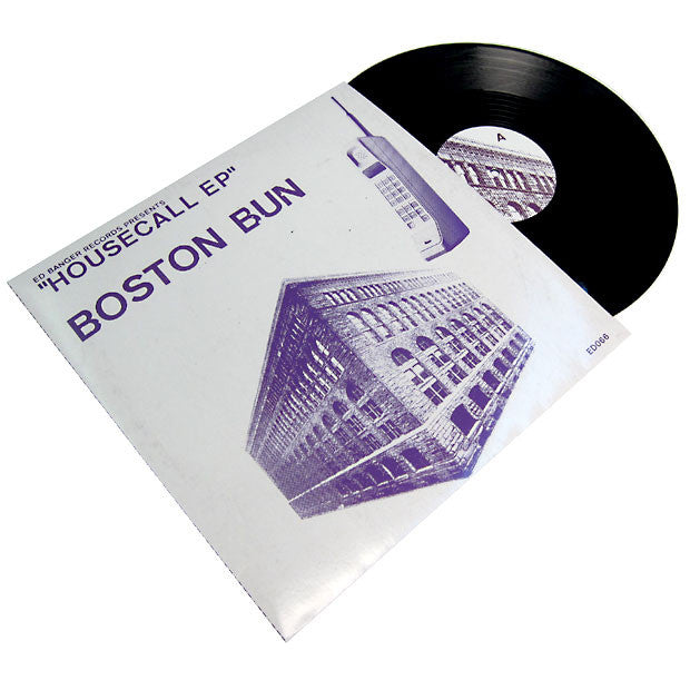 Boston Bun: Housecall 12""