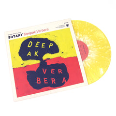 Botany: Deepak Verbera (Colored Vinyl) Vinyl LP