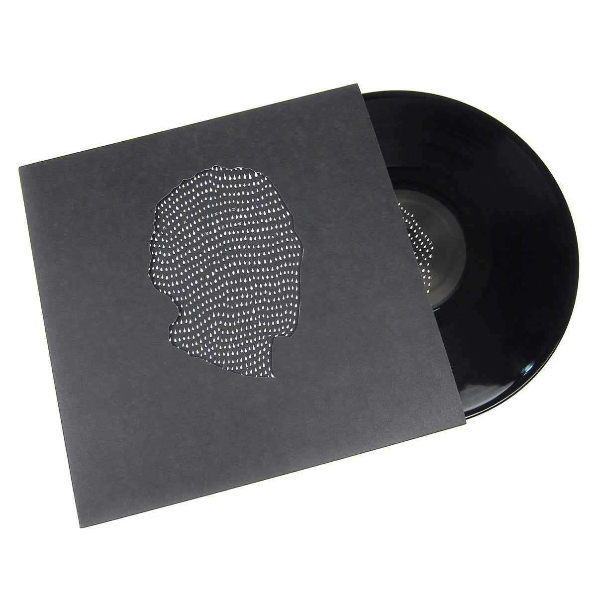 Brand New: 3 Demos, Rework Vinyl 10""