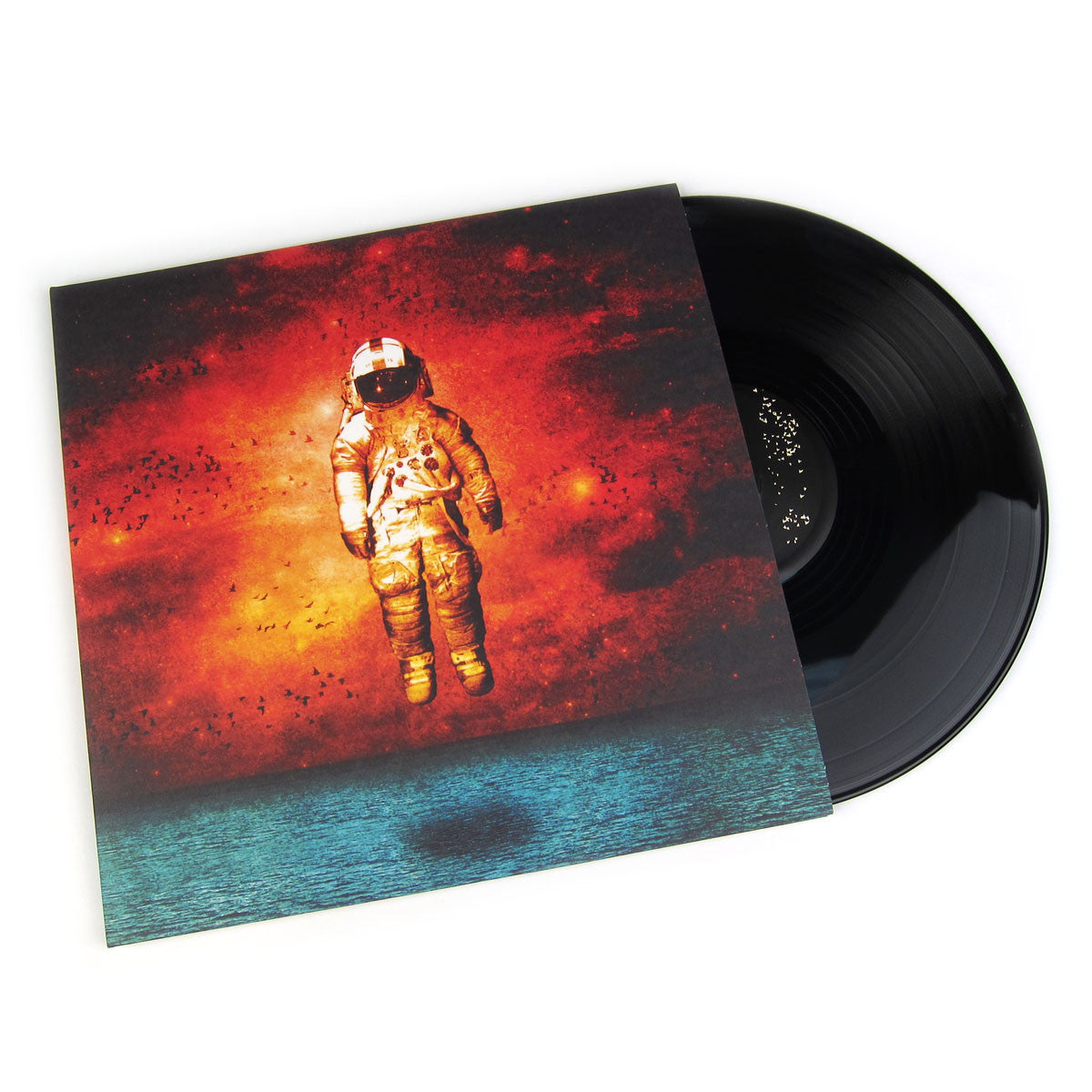 Brand New: Deja Entendu (180g) Vinyl 2LP
