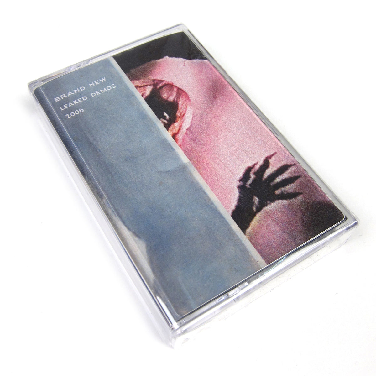 Brand New: Leaked Demos 2006 Cassette