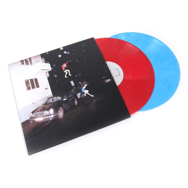 Brand New Science Fiction Indie Exclusive Red Amp Blue