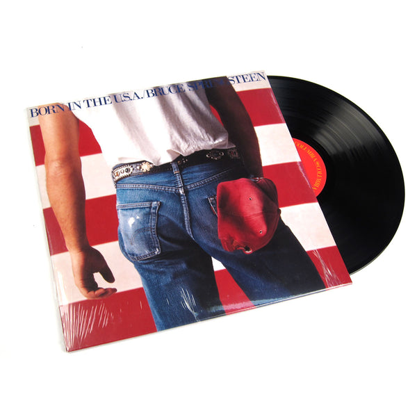 Bruce Springsteen: Born In The U.S.A. (180g) Vinyl LP (Record Store Day)