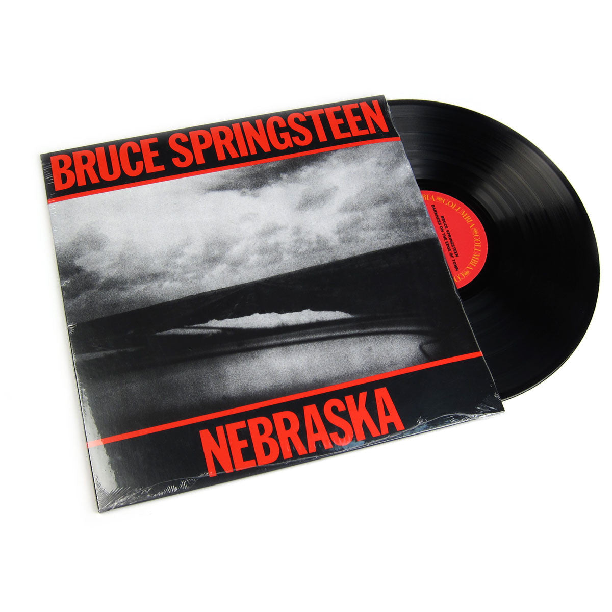 Bruce Springsteen: Nebraska (180g) Vinyl LP (Record Store Day)