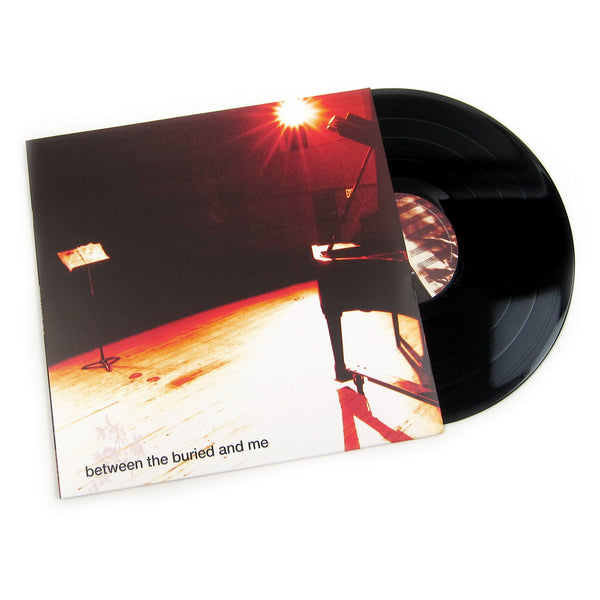 Between The Buried And Me: Between The Buried & Me (2020 Remix Remaster) Vinyl LP