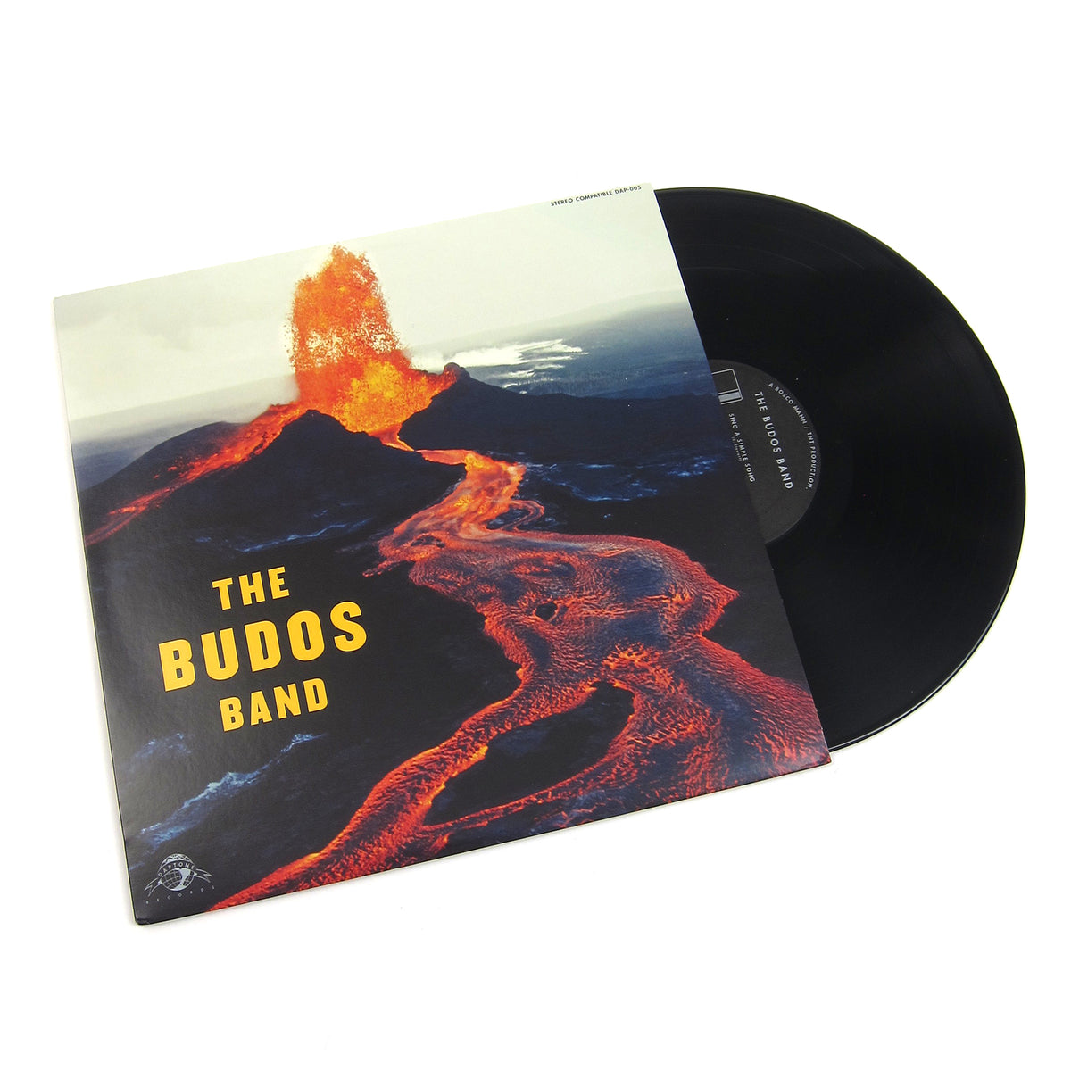 The Budos Band: Budos Band Vinyl LP