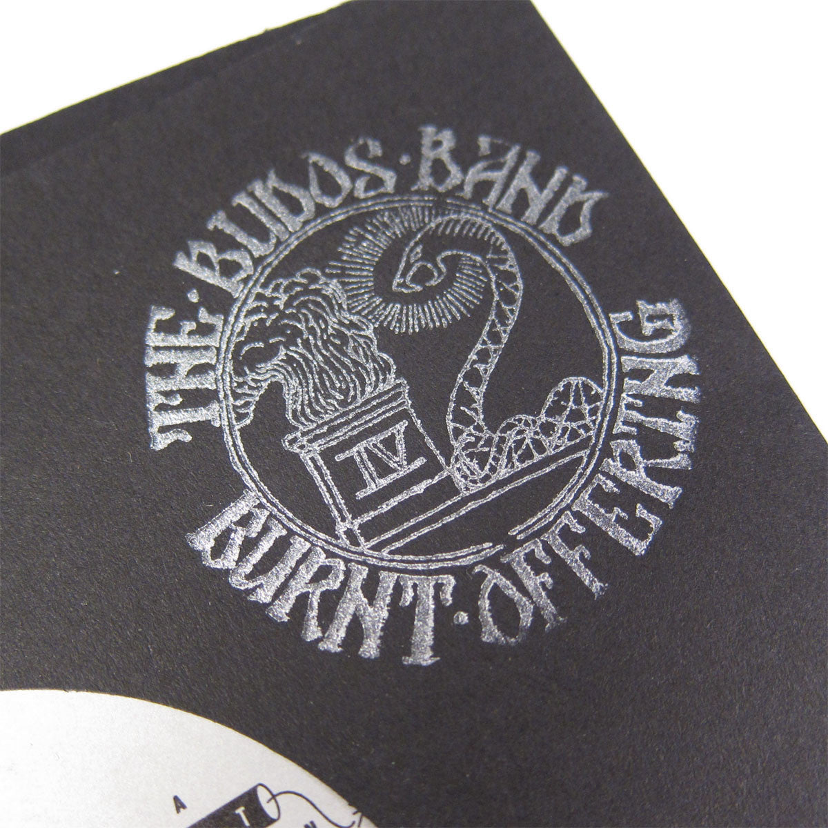 "Budos Band: Burnt Offering / Seizure Vinyl 7"" detail"