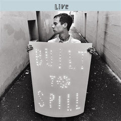 Built To Spill: Liven (Record Store Day) 2LP