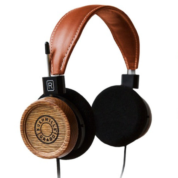 Grado: The Bushmills x Grado Labs Headphone