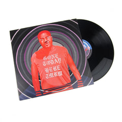 Byron The Aquarius: Gone Today Here Tomorrow Vinyl 12""