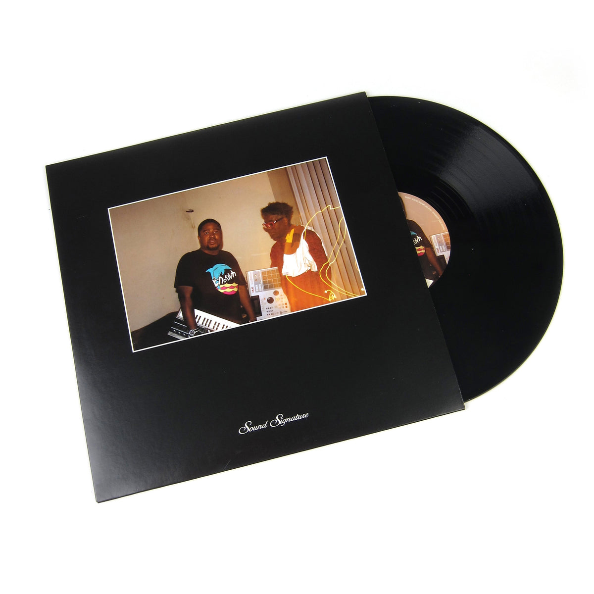 Byron The Aquarius: High Life EP Vinyl 12""