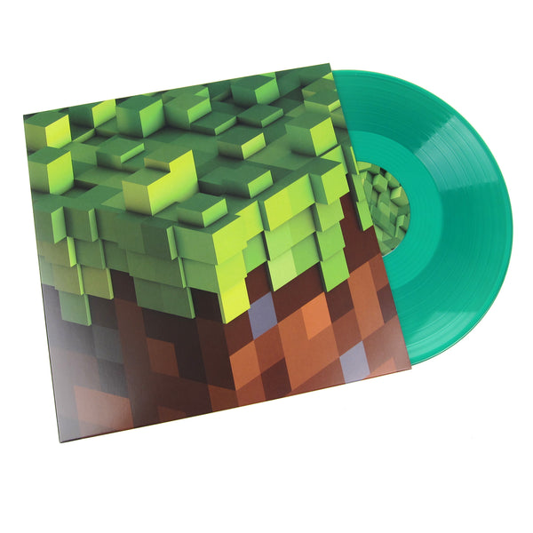 C418: Minecraft Volume Alpha (Colored Vinyl) Vinyl LP