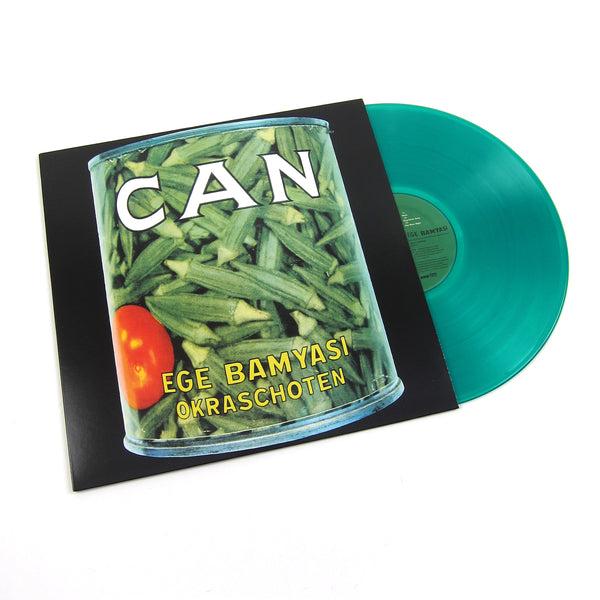 Can: Ege Bamyasi (Colored Vinyl) Vinyl LP