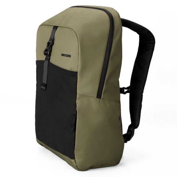 Incase: Cargo Backpack - Olive / Black
