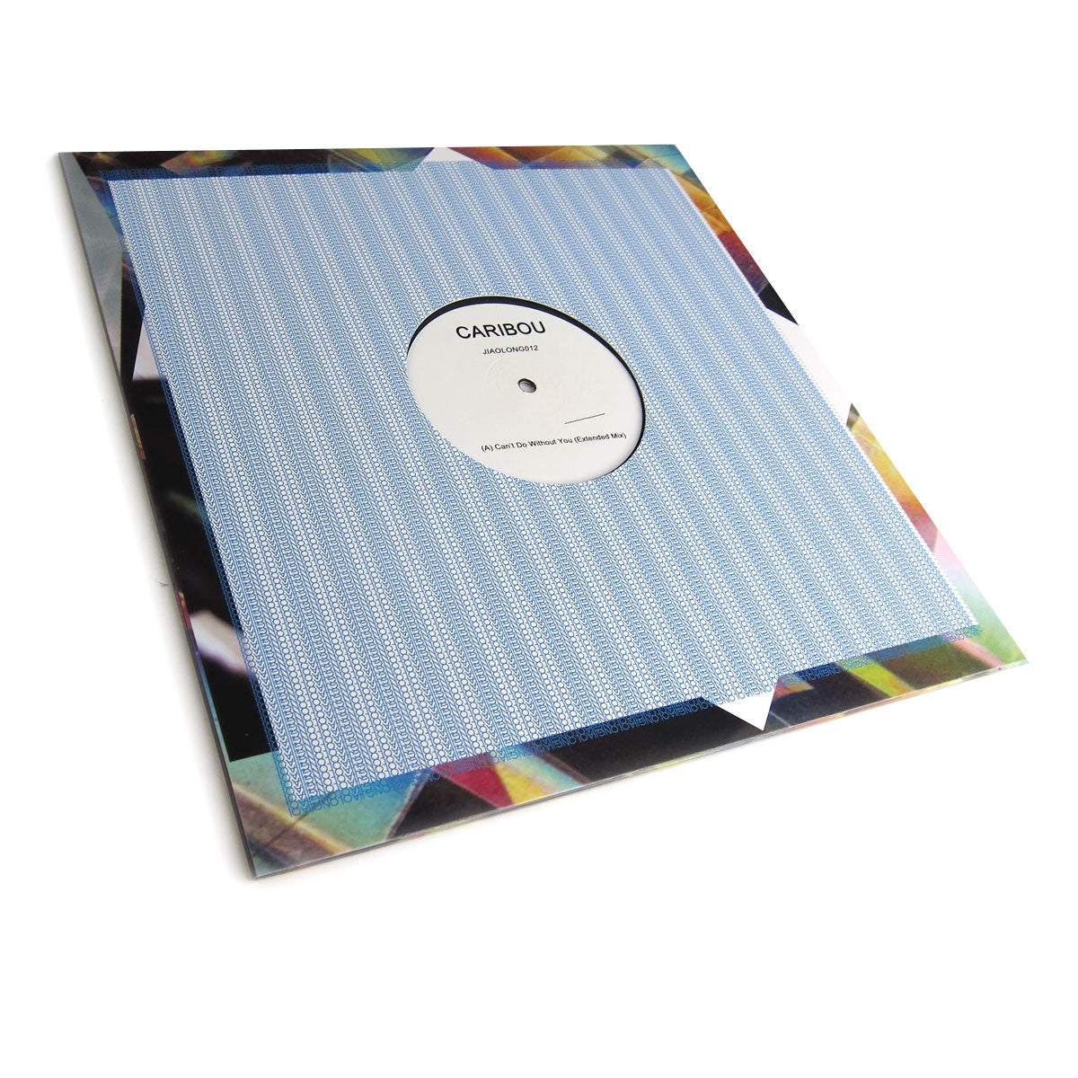 Caribou: Can't Do Without You (Daphni) Vinyl 12""