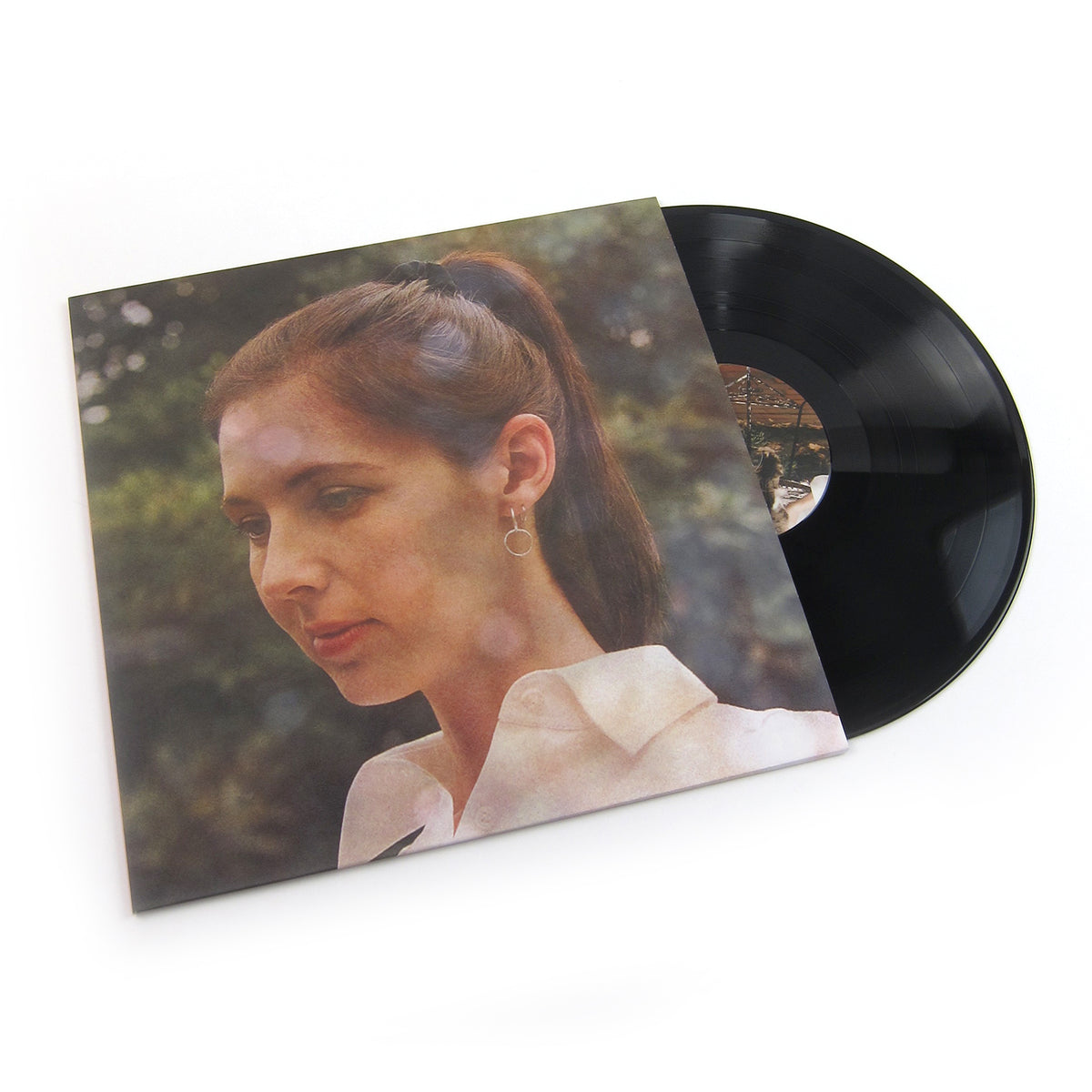 Carla Dal Forno: Look Up Sharp Vinyl LP