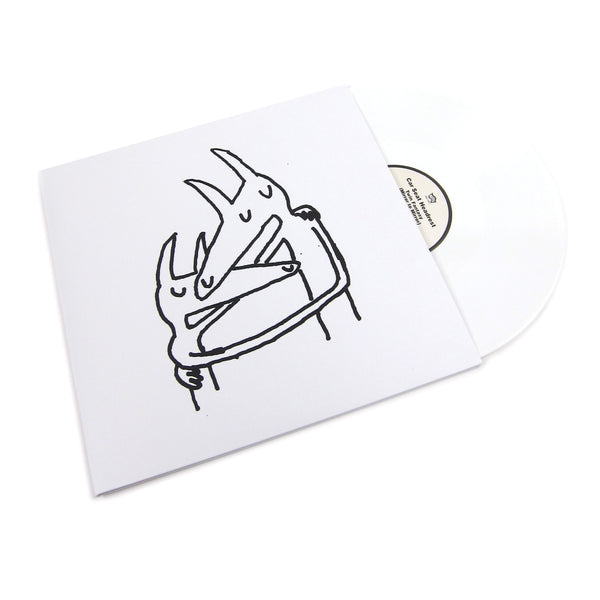 Car Seat Headrest: Twin Fantasy - Mirror To Mirror (Colored Vinyl) Vinyl 2LP