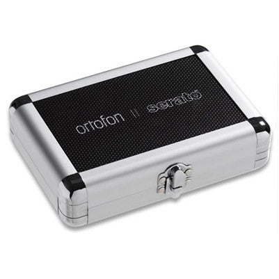 Ortofon: Serato S-120 Concorde Twin Cartridge Set (Pair) case