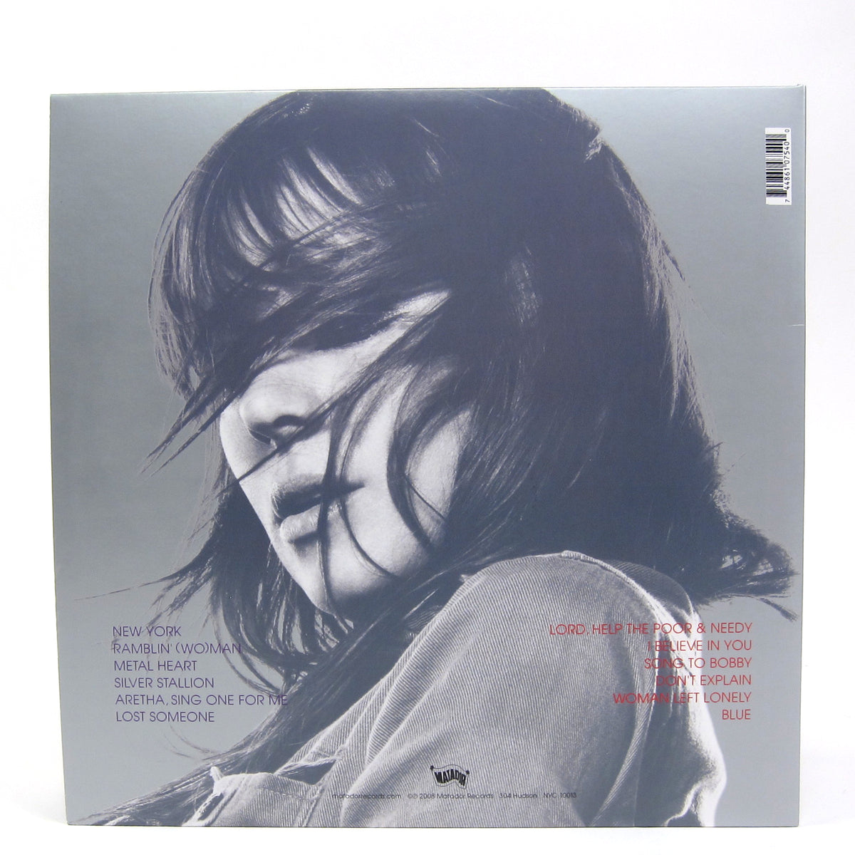 Cat Power: Jukebox Vinyl LP