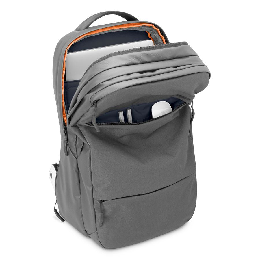 Incase: City Backpack - Gunmetal Grey (CL55558)