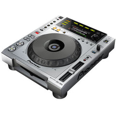 Pioneer: CDJ-850 CD Turntable