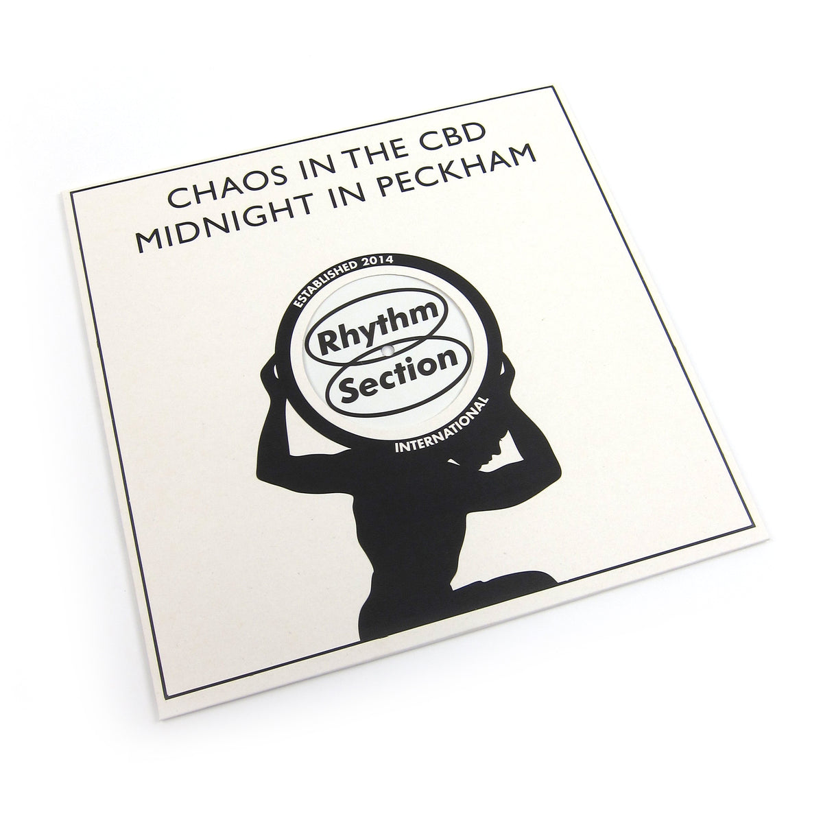 Chaos In The CBD: Midnight In Peckham Vinyl 12""