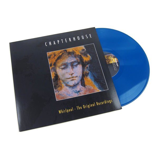 Chapterhouse: Whirlpool - The Original Recordings (180g, Colored Vinyl) Vinyl LP (Record Store Day)