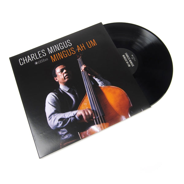 Charles Mingus: Ah Um (180g, Leloir Collection) Vinyl LP