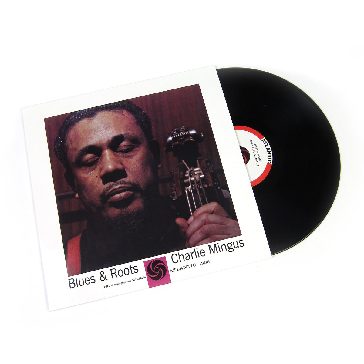 Charles Mingus: Blues & Roots (Mono, 180g) Vinyl LP