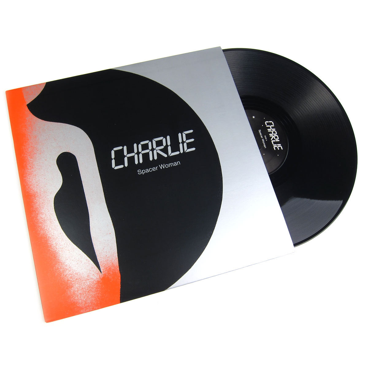 Charlie: Spacer Woman Vinyl 12""