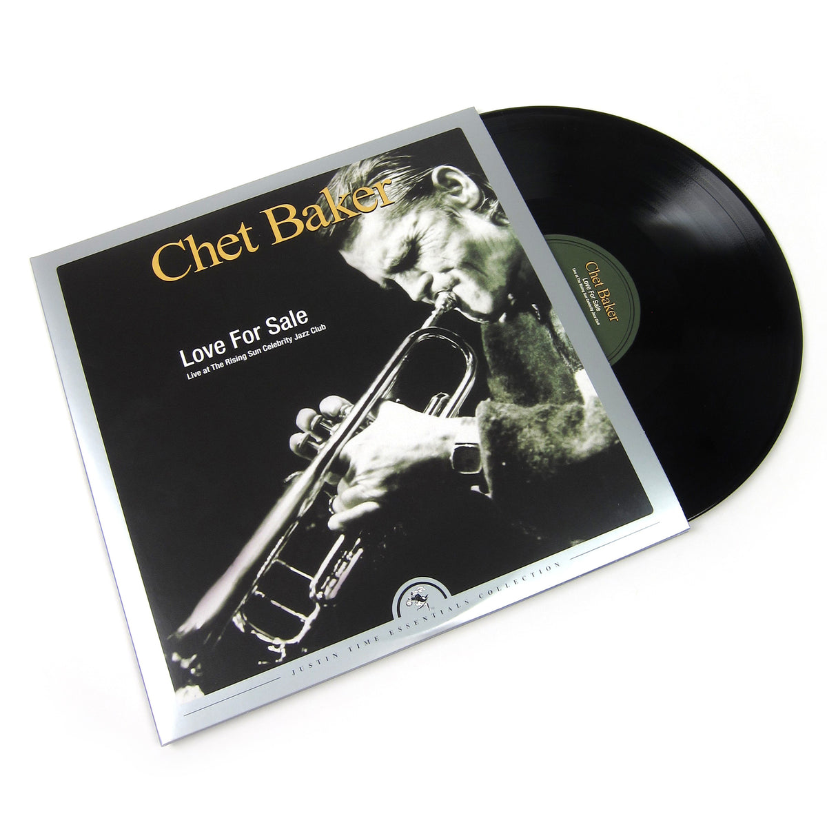 Chet Baker: Love For Sale - Live At The Rising Sun Celebrity Club (180g) Vinyl LP (Record Store Day)