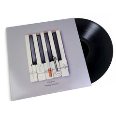 Chet Faker: Thinking In Textures Vinyl EP