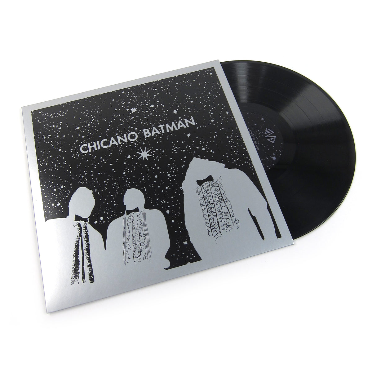 Chicano Batman: Chicano Batman Vinyl LP (Record Store Day)