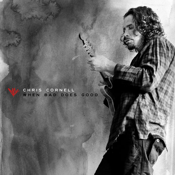 "Chris Cornell: When Bad Does Good (Colored Vinyl) Vinyl 7"" (Record Store Day)"