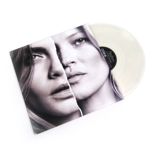 Chromatics: Girls (Clear Colored Vinyl) Vinyl LP