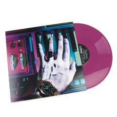 Chromatics: Tick Of The Clock (Colored Vinyl) Vinyl 12""
