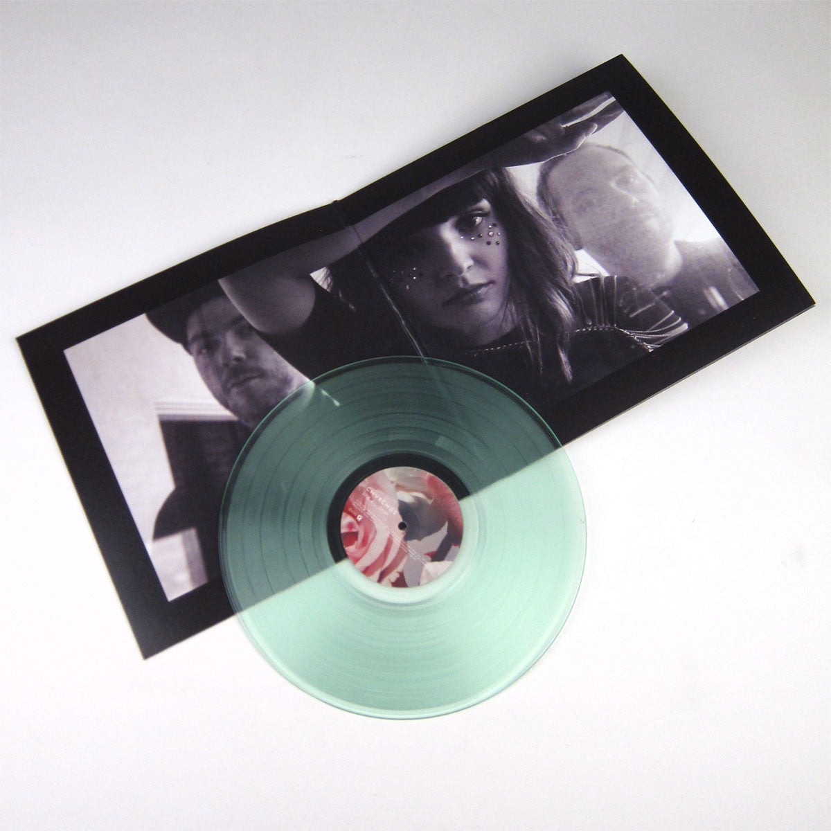 Chvrches Every Open Eye Indie Exclusive Colored Vinyl