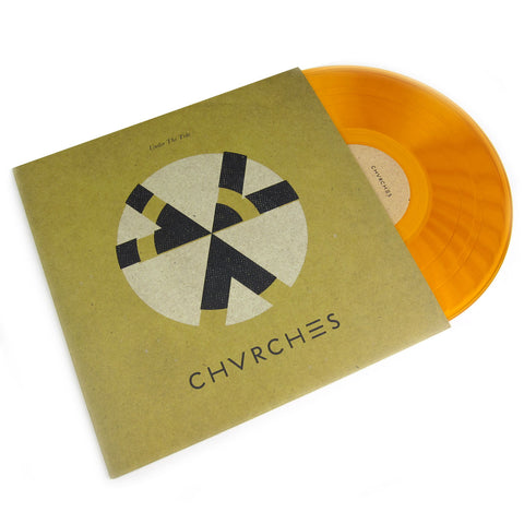 "Chvrches: Under The Tide (180g) Vinyl 12"" (Record Store Day)"