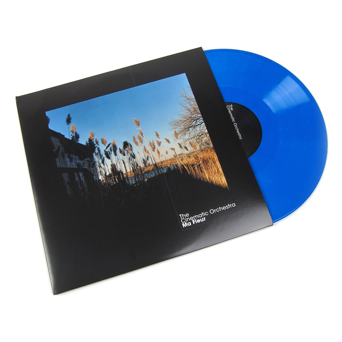 The Cinematic Orchestra: Ma Fleur Vinyl 2LP (Record Store Day)