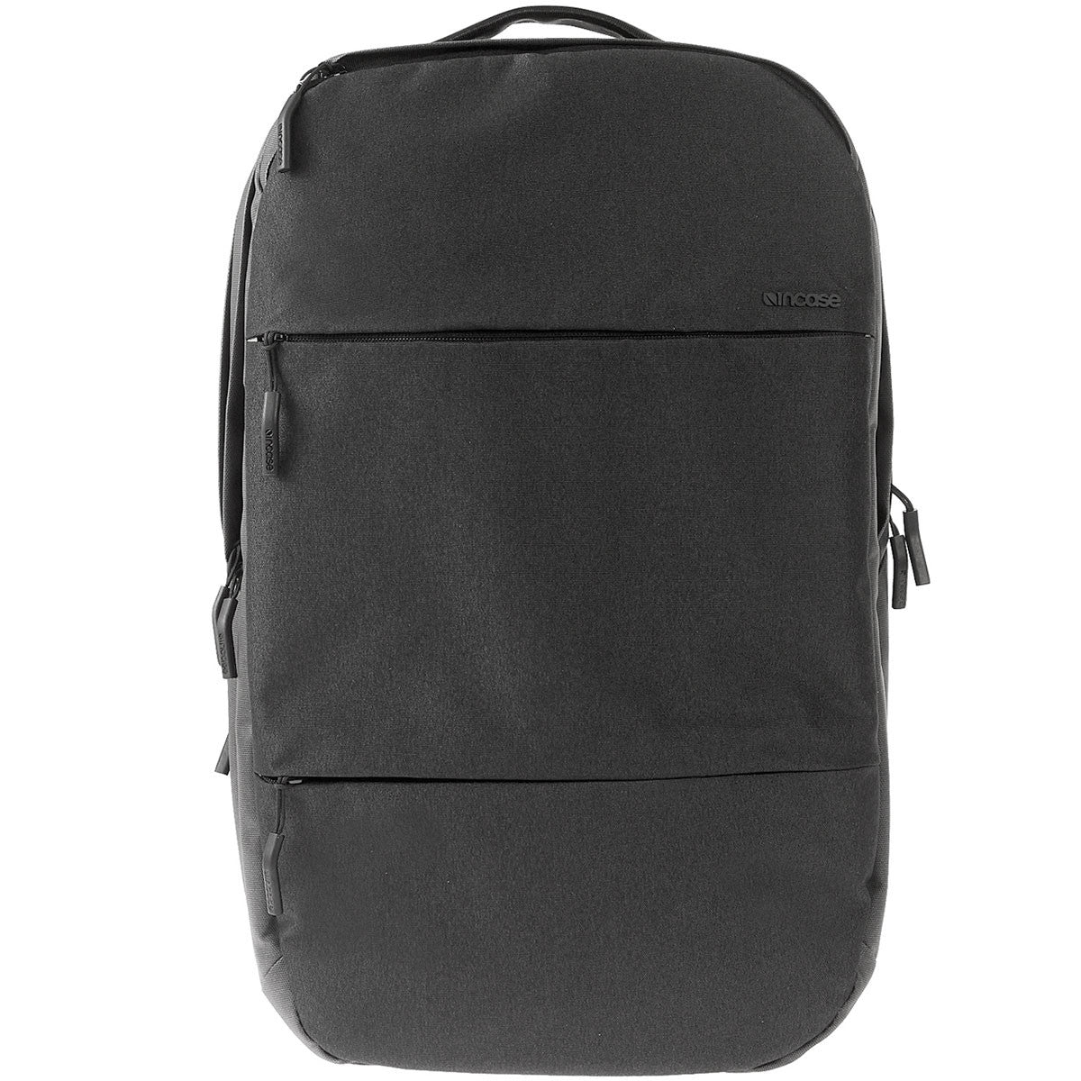 Incase: City Collection Backpack - Black (CL55450) front