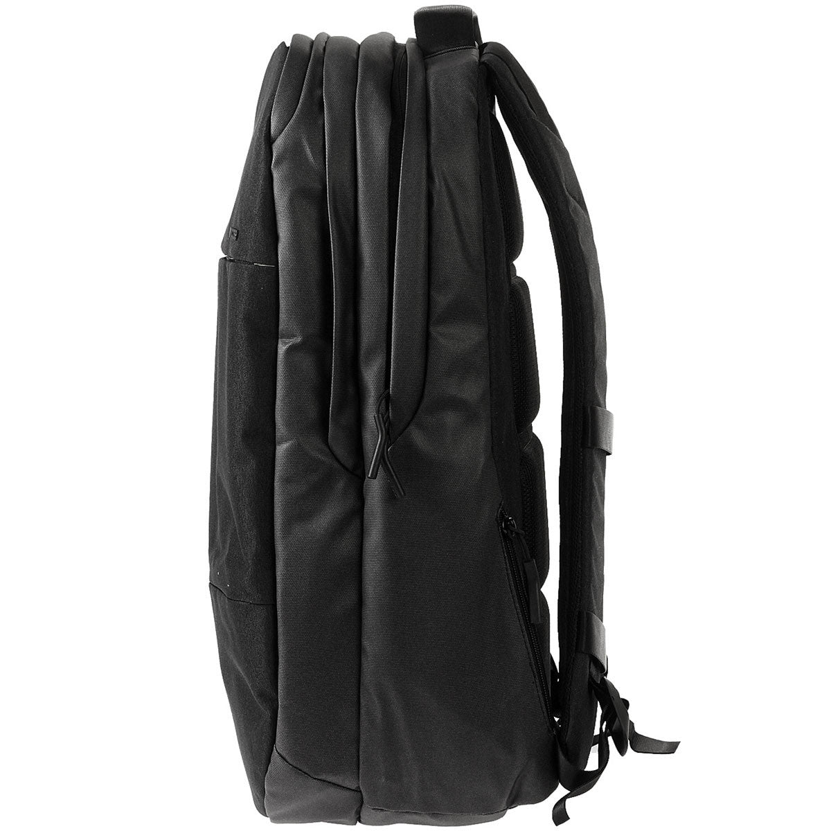 Incase: City Collection Backpack - Black (CL55450) side