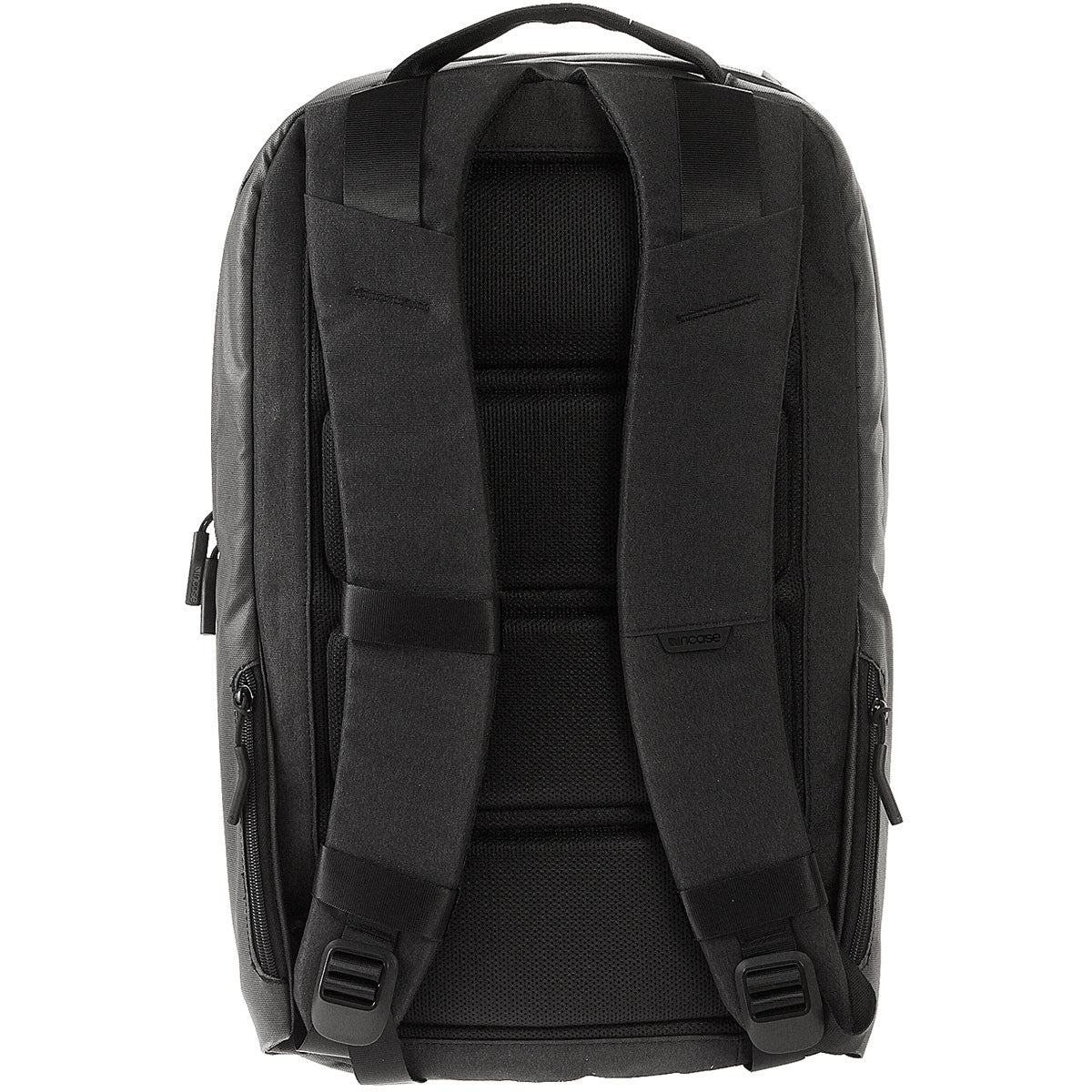 Incase: City Collection Backpack - Black (CL55450) back